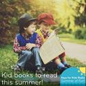 Kid Books to Read This Summer