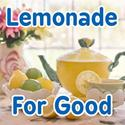 Vivienne's Lemonade Stand for Good