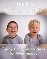 Funny 6 Second Videos