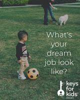 What Does Your Dream Job Look Like?