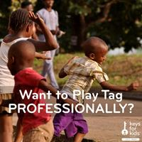 Want to Play TAG Professionally?