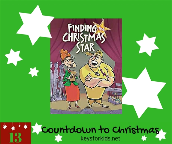 Finding the Christmas Star