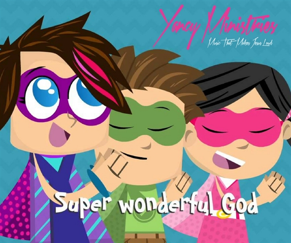 Super Wonderful by Yancy