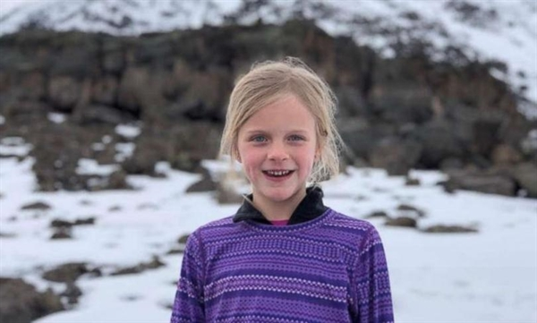 Meet the Youngest Girl to Climb Mount Kilimanjaro