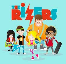 The Rizers