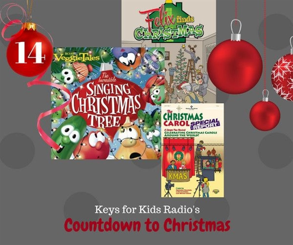 Countdown to Christmas Specials