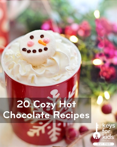 All Things Hot Cocoa Recipes