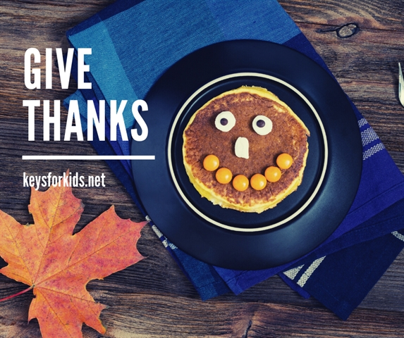 5 Thanksgiving Food Crafts