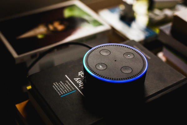 Got an Amazon Echo? Try This!