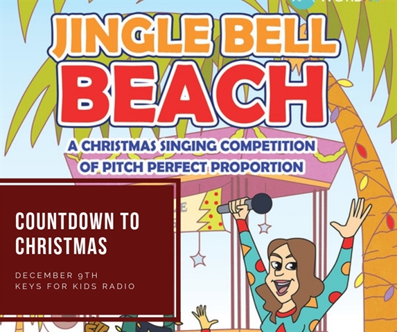 Jingle Bell Beach