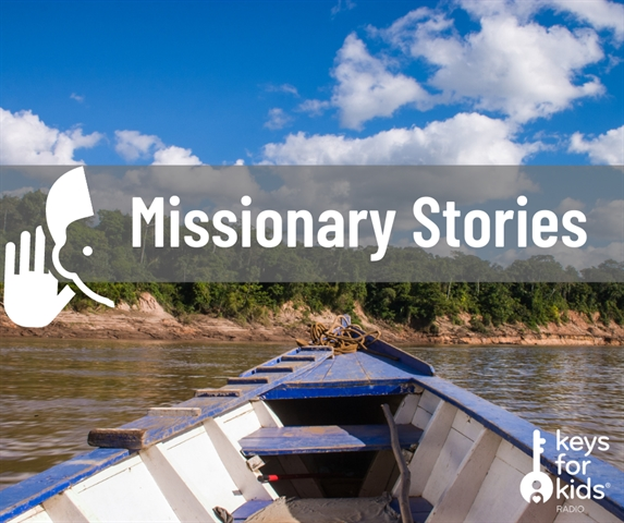 Amazing Missionary Stories