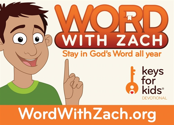 Word With Zach