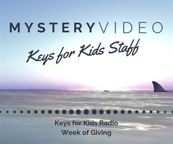 Week of Giving Mystery Video