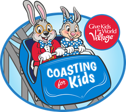 Going to the Amusement Park? Help Sick Kids Too!