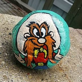 Have You Found Any Painted Rocks?