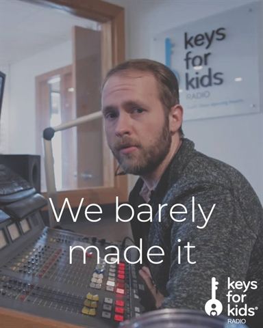 This Problem Nearly Killed Keys for Kids Radio