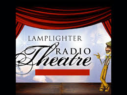 Behind the Scenes of Lamplighter Theatre