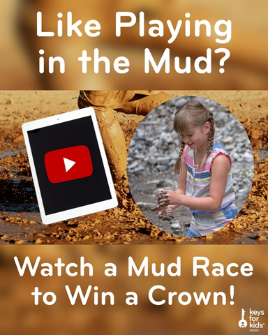 Have Fun in the Mud and Win the Crown!