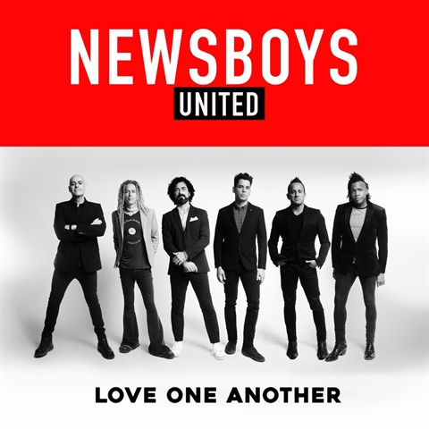 "Newsboys ""Love One Another"" Video"