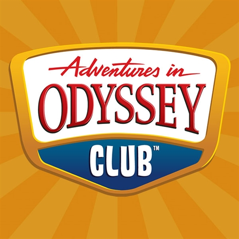 Free Membership to Adventures in Odyssey Club!
