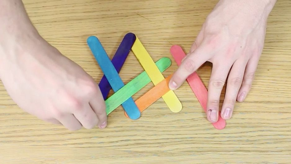 Try This Popsicle Stick Science Experiment!