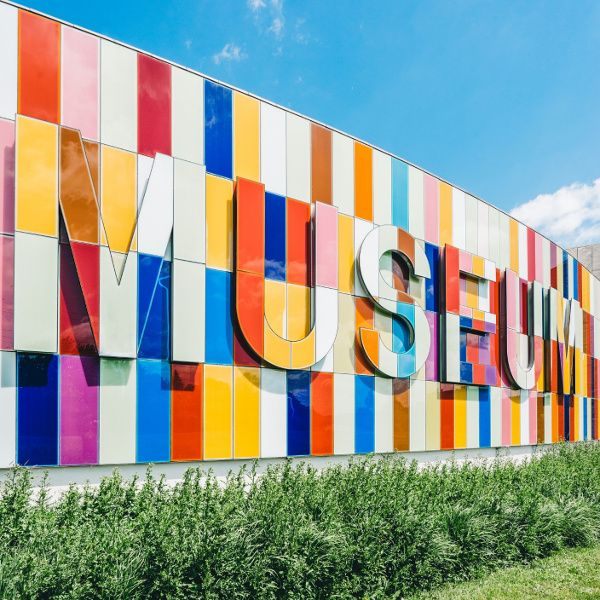 Summer Fun: Make Your Own Museum!