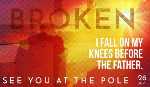 See You At The Pole September 26