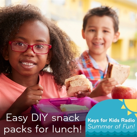 Munchable Lunchables