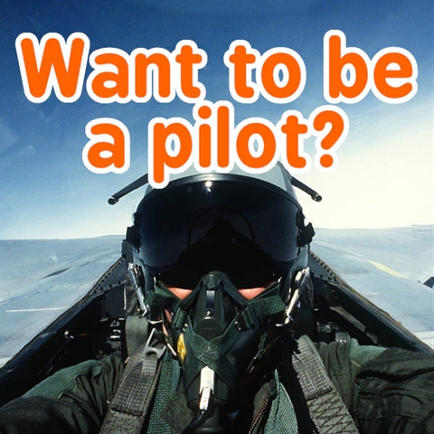 Do You Want to Fly Planes?