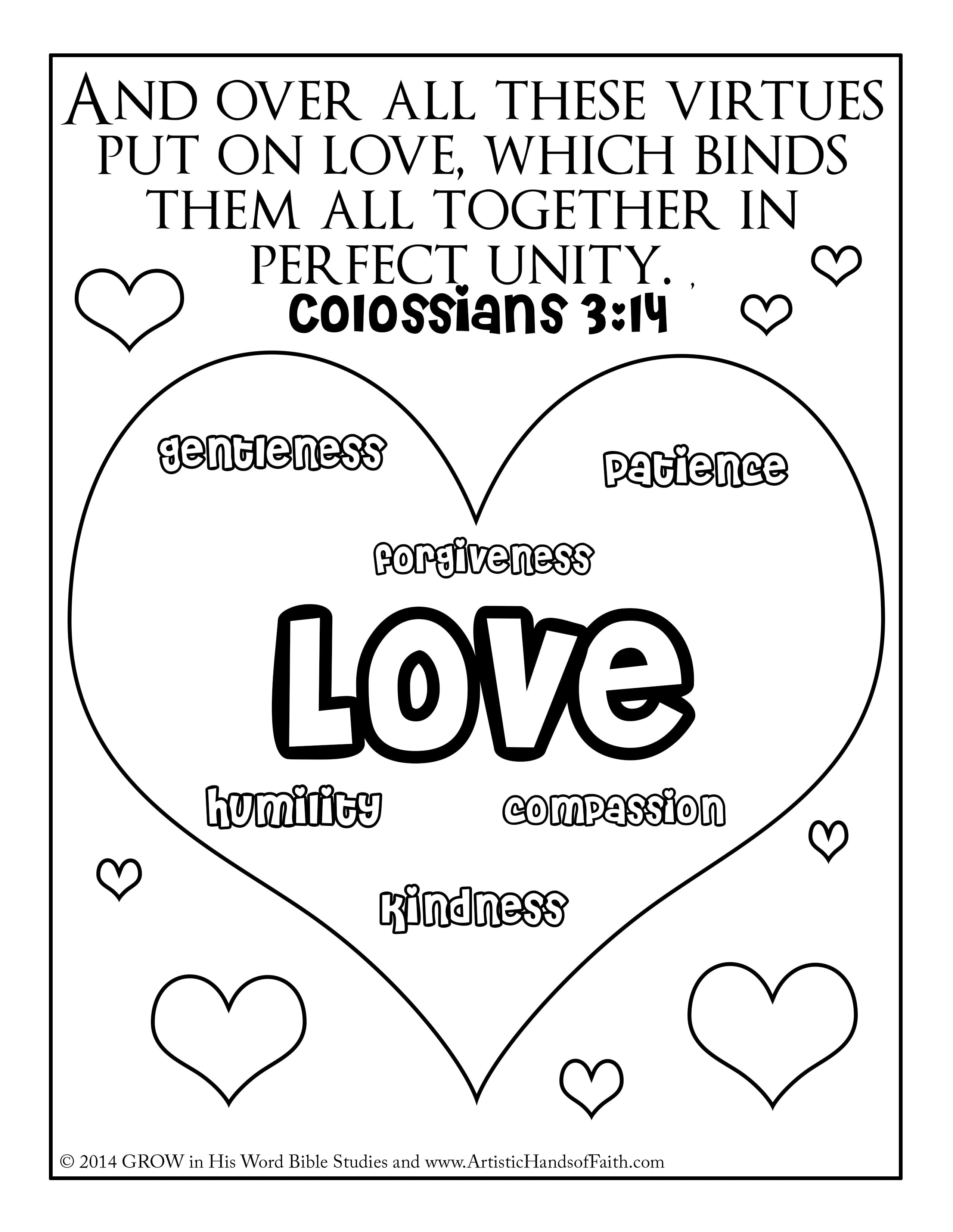 Love My Husband Coloring Pages Sketch Coloring Page
