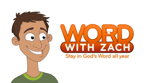 Update on Word with Zach