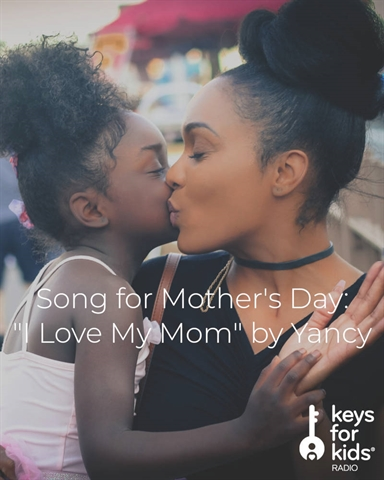 """I Love My Mom"" by Yancy"