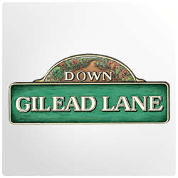 Down Gilead Lane stories for kids and families
